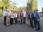 KM4Dev Addis Ababa & Ethiopia