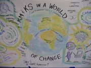Oct. 6-8, 2009 Workshop: KS/KM in a World Of Change