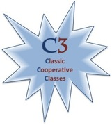C3 - Classic Cooperative Classes