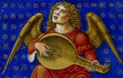 Cordophones médiévaux