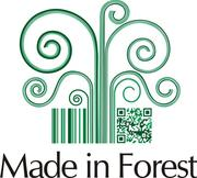 Rede Ambiental Made in Forest