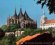 Kutná Hora, Kolin, okolí