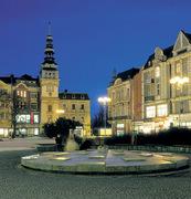 Ostrava a Severní Morava