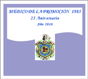 Promoción 1985