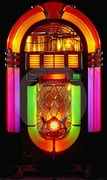 JukeBox Time Machine - Play You Favorite Oldies