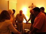 Marketplace Leaders -TGIF Prayer Team