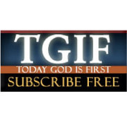 TGIF Daily Devotional Testmonies & Discussion