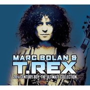 Marc Bolan and T-Rex