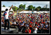Haitian Artists & Musicians