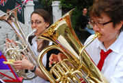 Muswell Hill & Finchley Brass Band