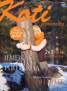 Koti ja maaseutu -lehti