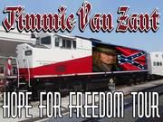 Nashville Universe and Jimmie Van Zant