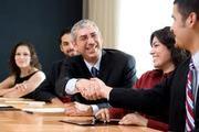 Investment Adviser Representative (IAR)