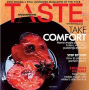 Woolworth's Taste Magazine