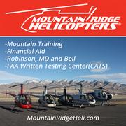 Mountain Ridge Helicopters