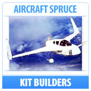 Aircraft Spruce - Kit Builders Group