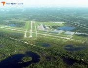 F45 - North Palm Beach Airport