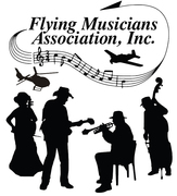 Flying Musicians Association, Inc.