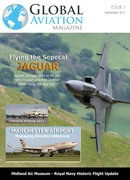 Global Aviation Magazine