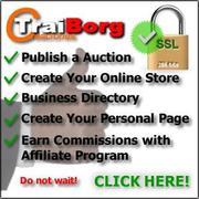 TRAIBORG SOCIAL NETWORK