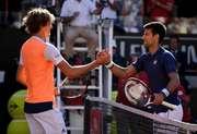 Novak Djokovic vs Alexander Zverev Live Online