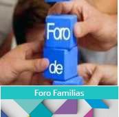 Foro Padres/Madres/ Familias: Creatividad, innovación y nuevas competencias. Actitud emprendedora: un desafío para las familias