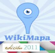 Conhecer: Wikimapa