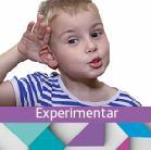 Ver, escuchar y tocar es experimentar para aprender más allá de las aulas