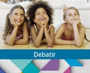 Iniciativas educativas que responden al futuro de la Educación: EABE, IEDA,Pedagogías Invisibles y Everis