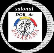 """SALONUL """"DOR DE BASARABIA"""""""