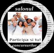 SALONUL CONCURSURILOR