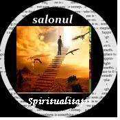SALONUL SPIRITUALITĂŢII
