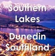Lower South Island