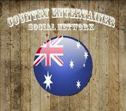 Country Music Australia