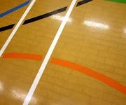 Beheerders sportinfrastructuur