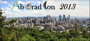 AbGradCon2013 - Montreal