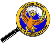 The Discovery Room (C.A.R.L. S.A.G.A.N.) Group
