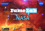 FameLab Astrobiology