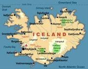 Nordic School 2012 - Iceland