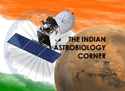 The Indian Astrobiology Corner