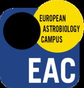 European Astrobiology Campus (EAC)