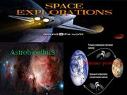 Space exploration, astrobioethics and planetary protection