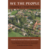 Occupy Structure and Governance