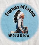 """Friends of Lakota"""