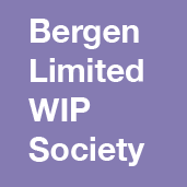 Bergen Limited WIP Society