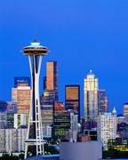 Seattle area group