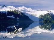 SCA Interns in Alaska