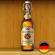 Hacker-Pschorr Münchner Gold