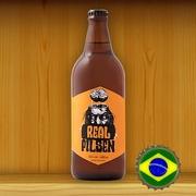 Mr. Beer Real Pilsen