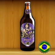 Dama Bier Stout (Dark Lady)